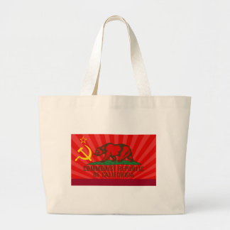 CROC Flag Tote Bag