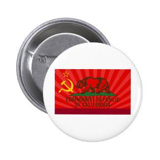 CROC Flag Pins