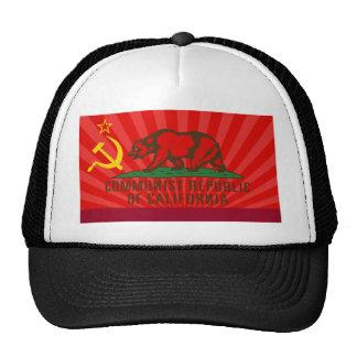 CROC Flag Trucker Hats