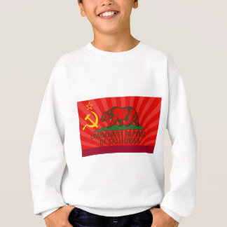 CROC Flag Sweatshirt