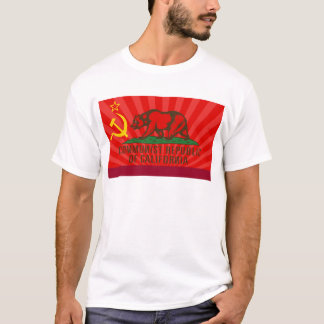 CROC Flag T-Shirt