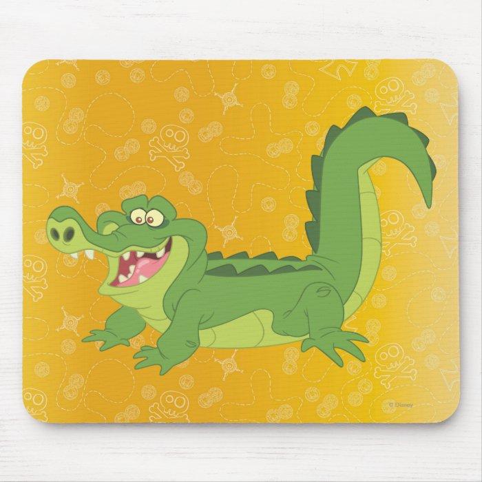 Croc Mouse Pad