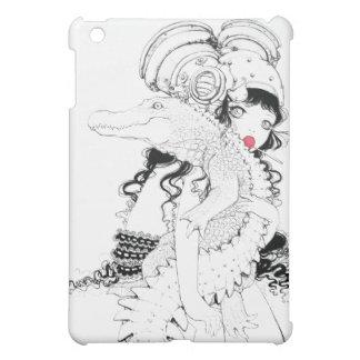 Croc-o-Hug iPad Case