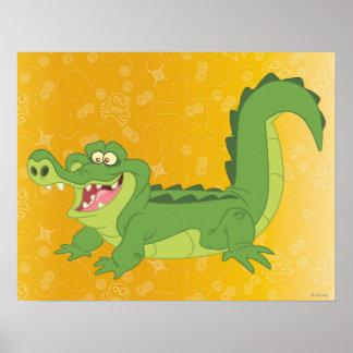Croc Póster