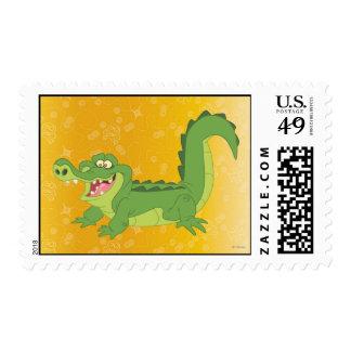 Croc Timbres Postales