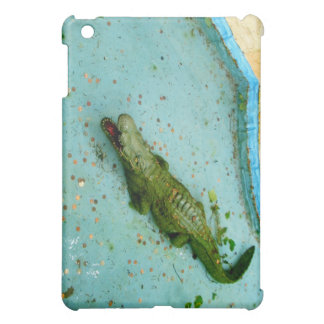 Croc Water iPad Mini Case