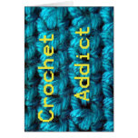 Crochet Addict Part2 Double Crochet Greeting Cards