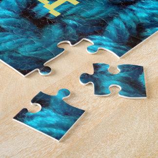 Crochet Addict Part2 Double Crochet Jigsaw Puzzle