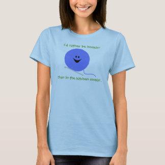 Crochet Funny Shirt