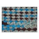 Crochet Mix 3 Card