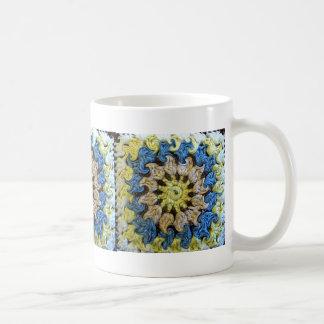 Crochet Mug Design