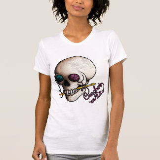 Crochet o muera, camisetas ligero
