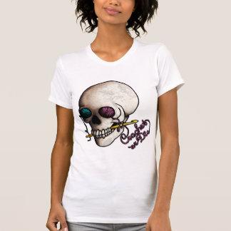 Crochet or Die, light shirts