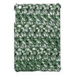 Crocheted-Look iPad Mini Cases