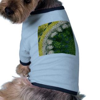 Crocheted Photo-Op Doggie Shirt