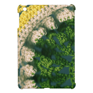Crocheted Photo-Op iPad Mini Cases