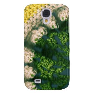 Crocheted Photo-Op Samsung Galaxy S4 Case