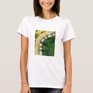 Crocheted Photo-Op T-Shirt
