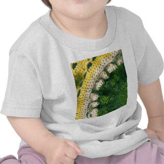 Crocheted Photo-Op Tee Shirt