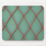 Crocheted Wires Mousepad
