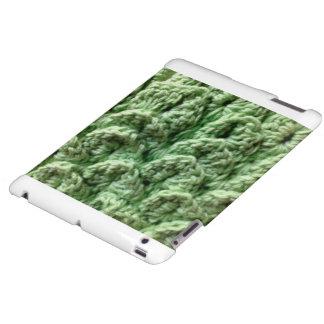 Crocheters extremo funda para iPad