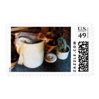 Crock and Barrel Postage