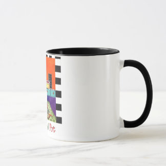Crocked Pot Mug