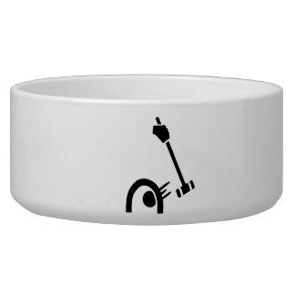 Crocket Croquet Pet Water Bowls