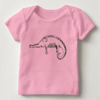croco Philip Baby T-Shirt