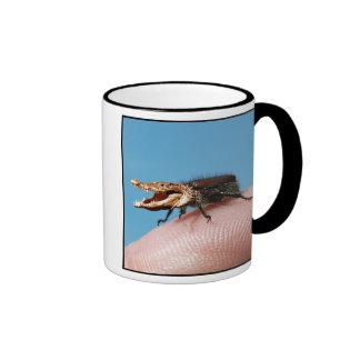 Crocobug mug
