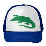 Crocodile Alligator Gator Reptile Trucker Hat