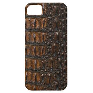 Crocodile iPhone 5 Covers