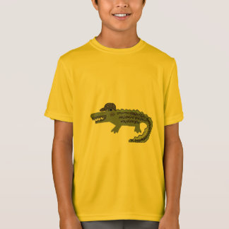 Crocodile Cool T-Shirt