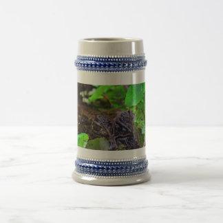 Crocodile Hunter Coffee Mug