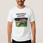 CROCODILE HUNTER T-Shirt