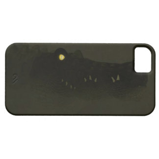Crocodile iPhone SE/5/5s Case