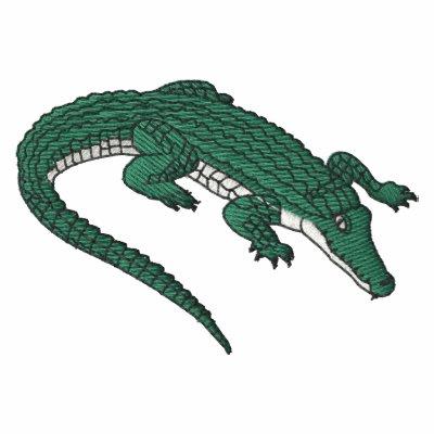 Crocodile Polo