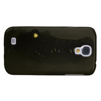 Crocodile Samsung S4 Case