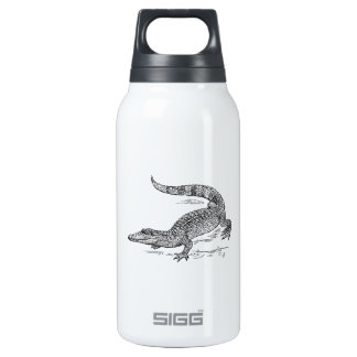 Crocodile SIGG Thermo 0.3L Insulated Bottle