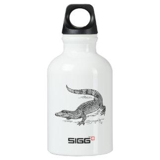 Crocodile SIGG Traveler 0.3L Water Bottle