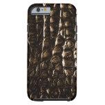 Crocodile Skin Case-Mate I-Phone 6 iPhone 6 Case