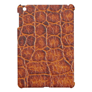 Crocodile Skin Print Cover For The iPad Mini