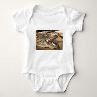 crocodile t shirt