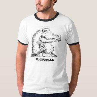 Crocodile Tear T-Shirt