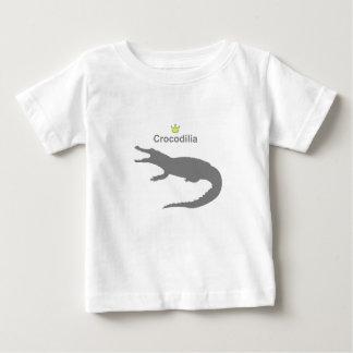 Crocodilia g5 baby T-Shirt