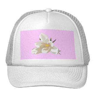 Crocus Mesh Hat