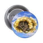 Crocus Planetoid ~ button