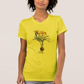 Crocus Susianus T-Shirt