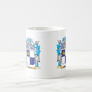 Croft Coat of Arms - Family Crest Coffee Mug