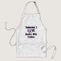 Crohns Disease Adult Apron